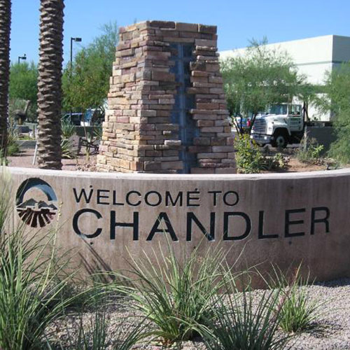 locksmith chandler AZ